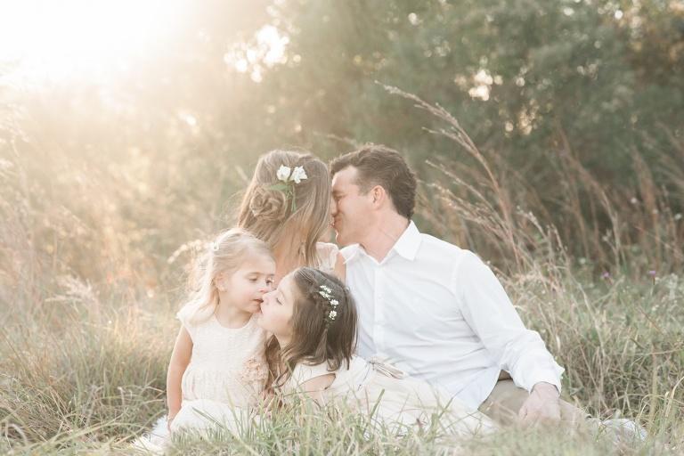 houston family photo session