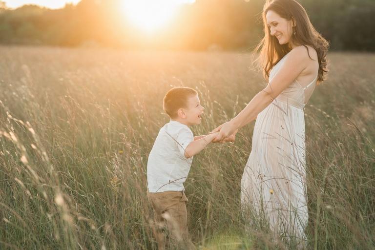 houston child family photographer