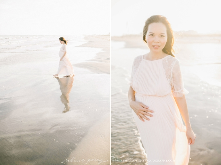 Galveston Beach Photographer