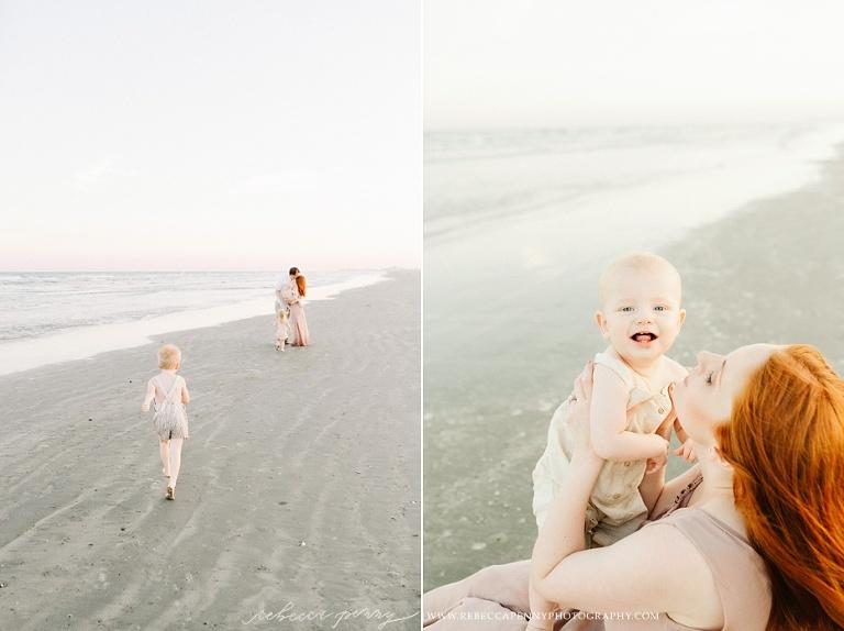 Galveston Family Photographer