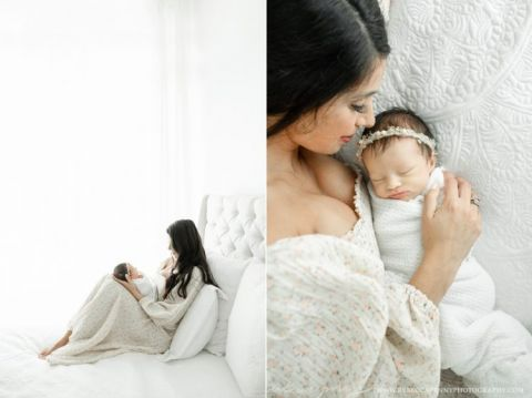 best newborn photographer houston texas